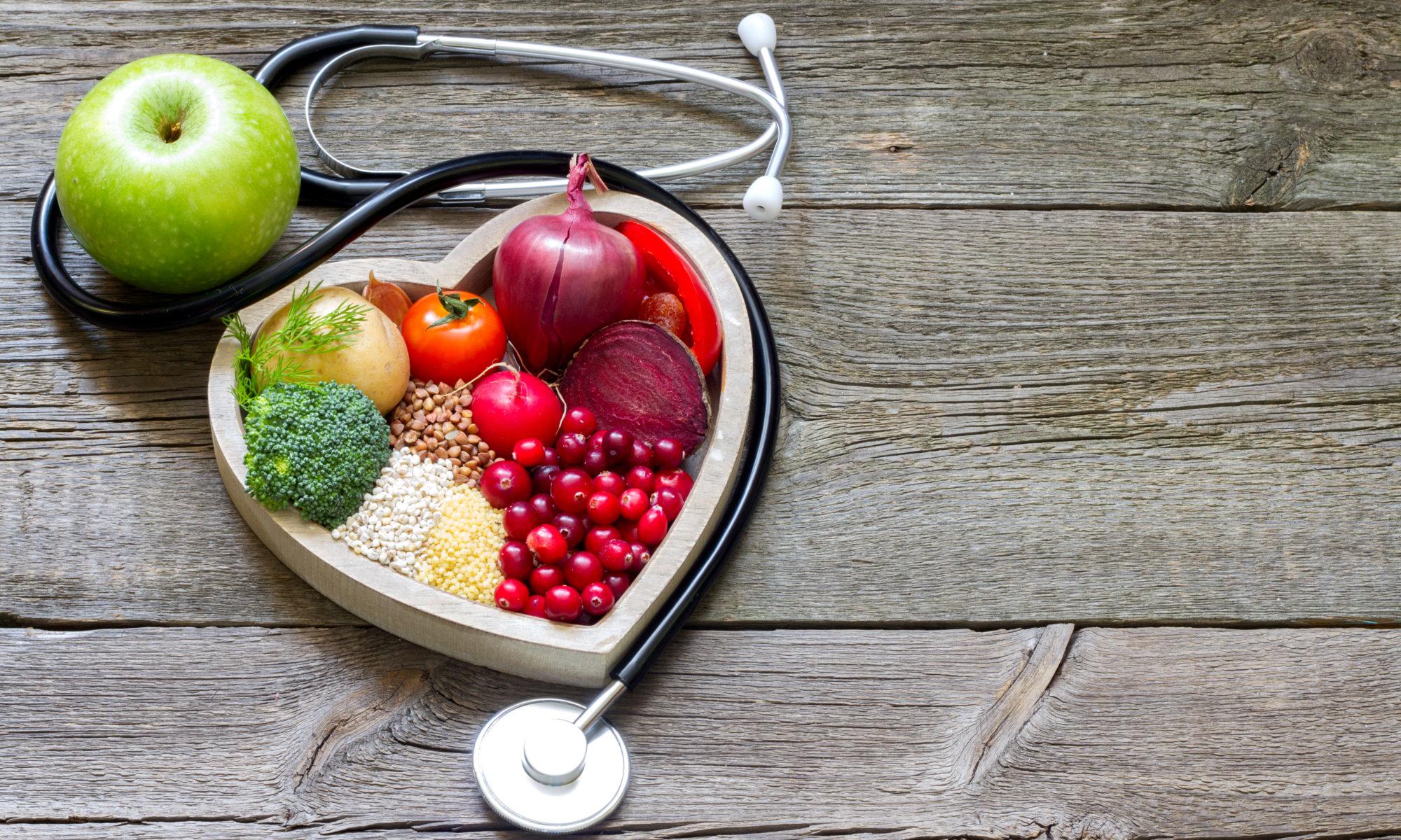 Naturheilpraxis Nicole Bons - Ernährungsberatung und Naturheilkunde